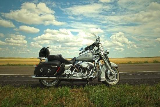 Motorradgutachten