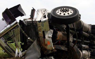 Schadensersatz nach Verkehrsunfall – wer muss bezahlen?