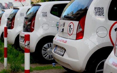Carsharing Unfall: Was müssen Sie im Schadenfall beachten?