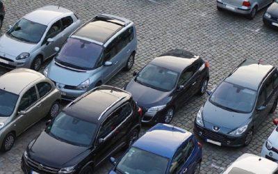 Der Parkpilot fürs Auto