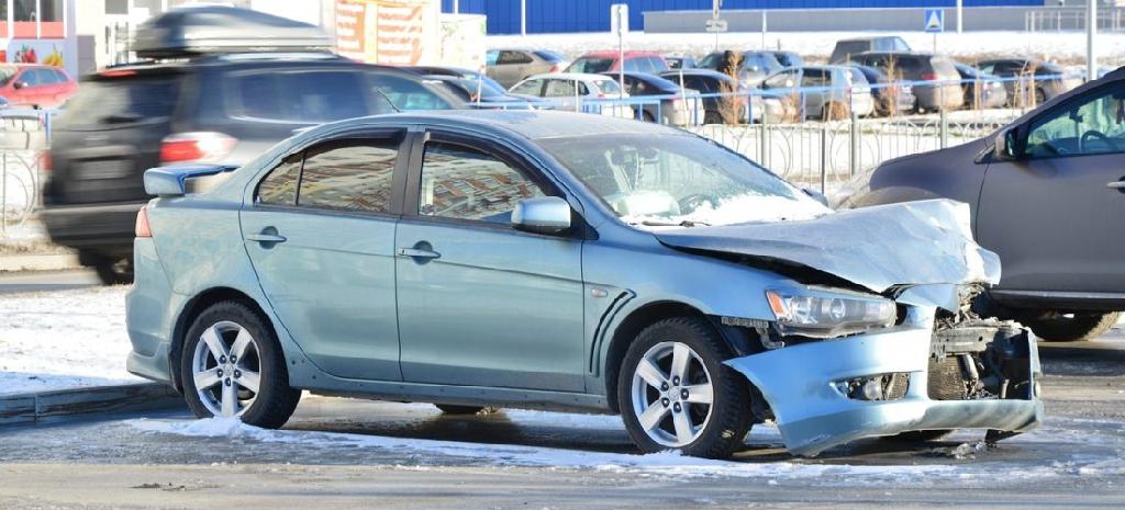 Autounfall: der Schadensbericht als Grundlage für die Anspruchsregulierung