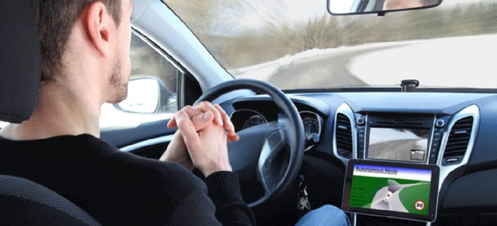 Selbstfahrende Autos und die zukünftige Revolution bei den Versicherungen