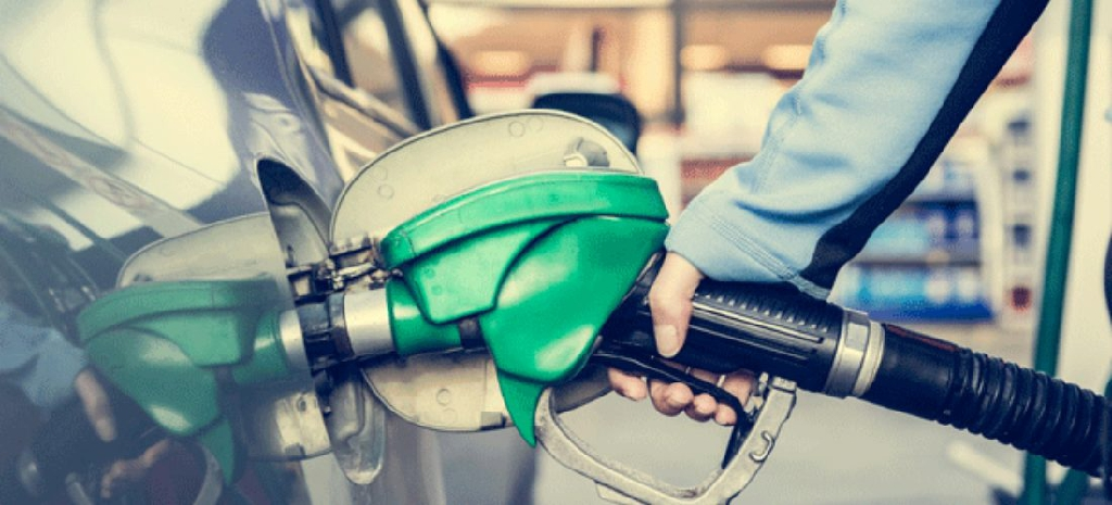 Kraftstoffverbrauch reduzieren im Straßenverkehr