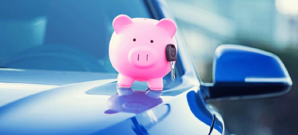 Kfz-Versicherungen Geld sparen