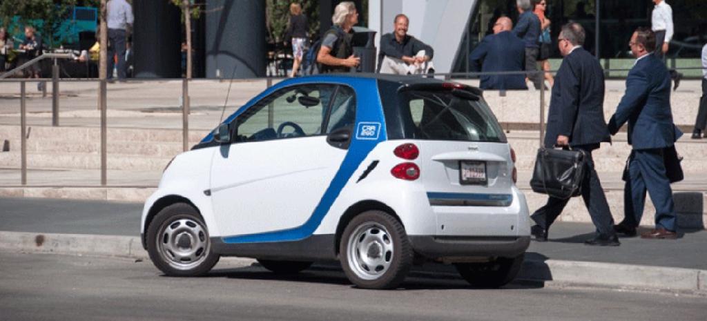 Der Trend zum Carsharing in Deutschland
