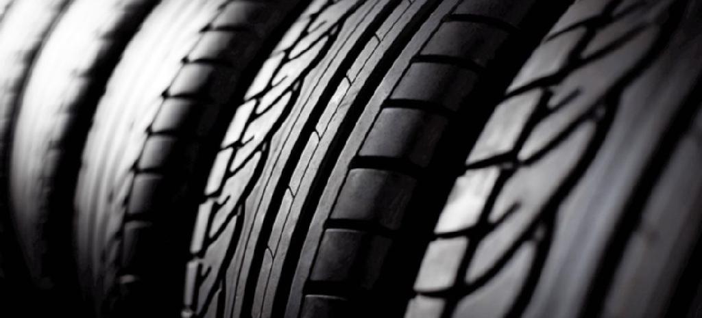 Ablaufdatum der Reifen