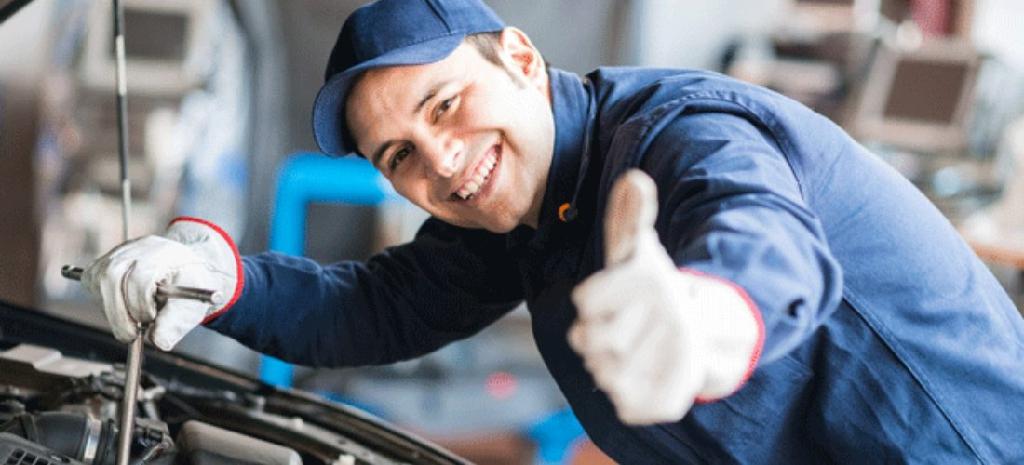 Wie finde ich einen guten und zuverlässigen Kfz-Mechaniker?