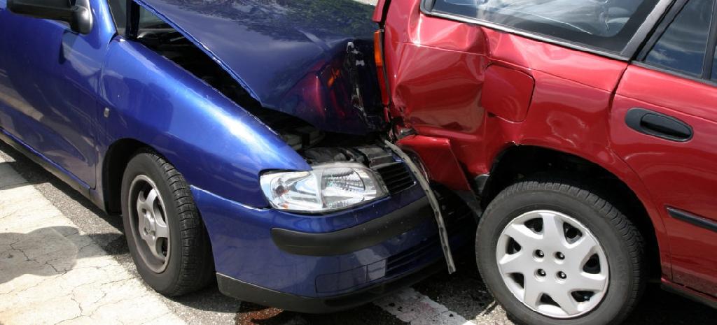 Autounfälle in Italien