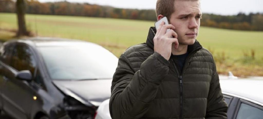 Ein Autounfall in der Schweiz – Abwicklung und Schadensansprüche