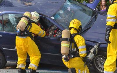 Auffahrunfall – was ist bei und nach dem Unfall zu tun?