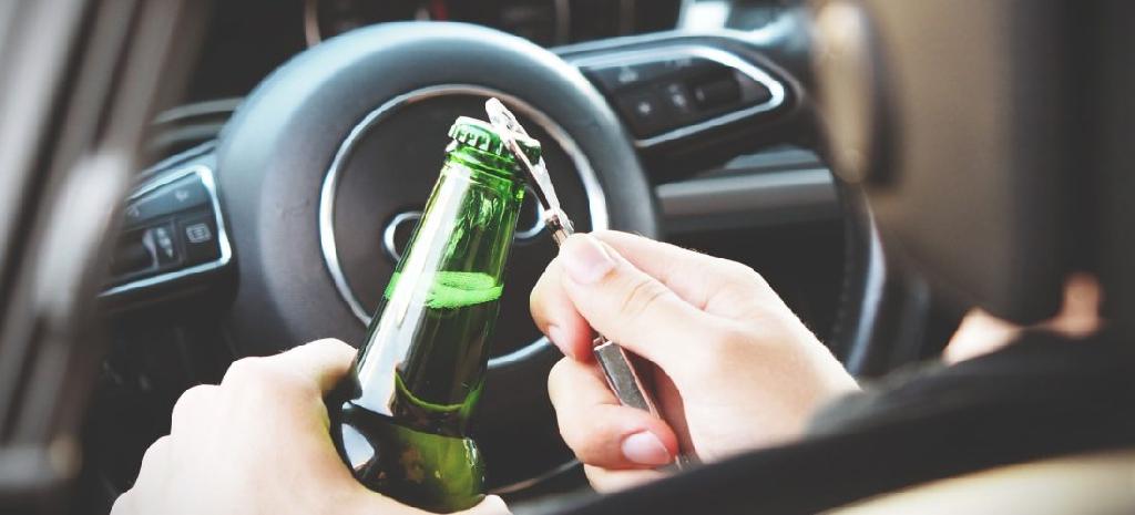 Strafmaß bei Drogen und Alkohol im Straßenverkehr