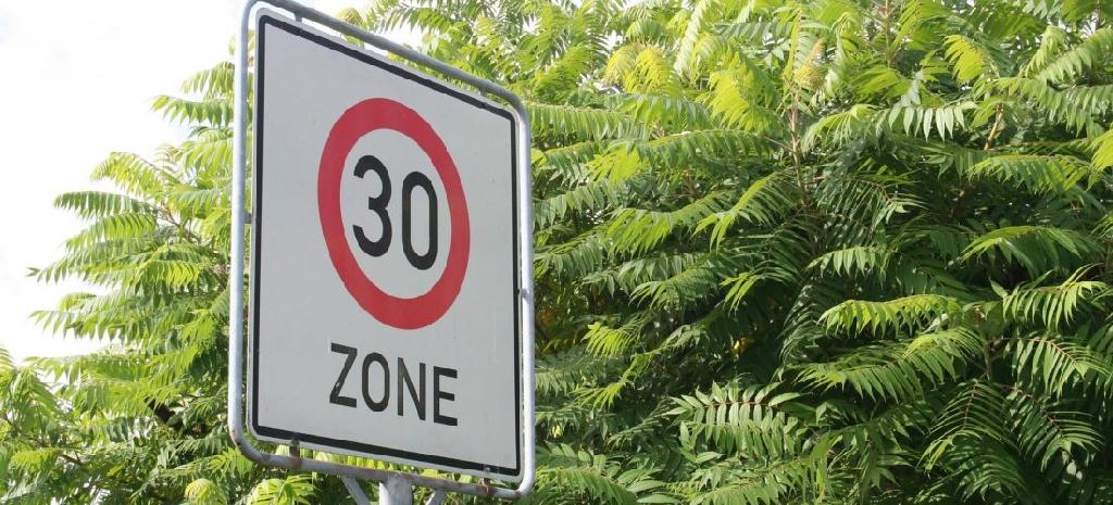 30er Zone – was gibt es zu beachten?