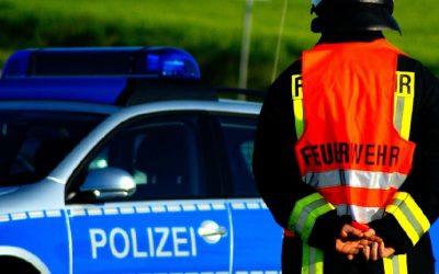 Nach dem Verkehrsunfall: Warnweste ist Pflicht