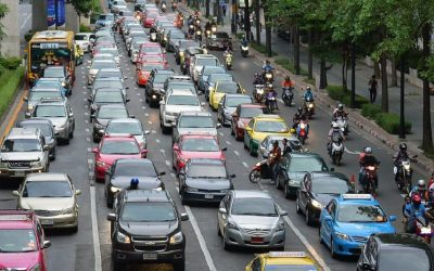 Richtiges und rücksichtsvolles Verhalten im Straßenverkehr