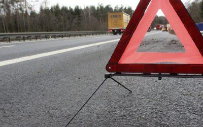 Autobahn: So schützen Sie sich vor einem Verkehrsunfall
