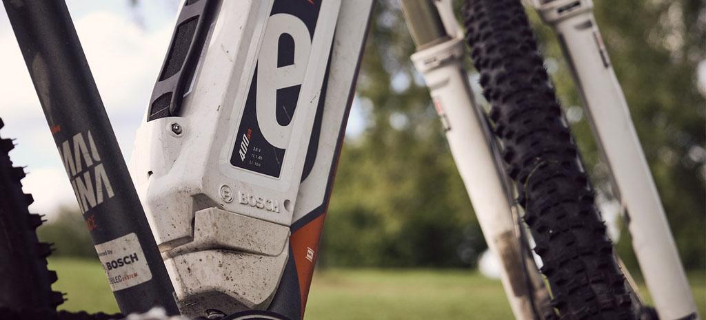 Gutachten für E-Bikes