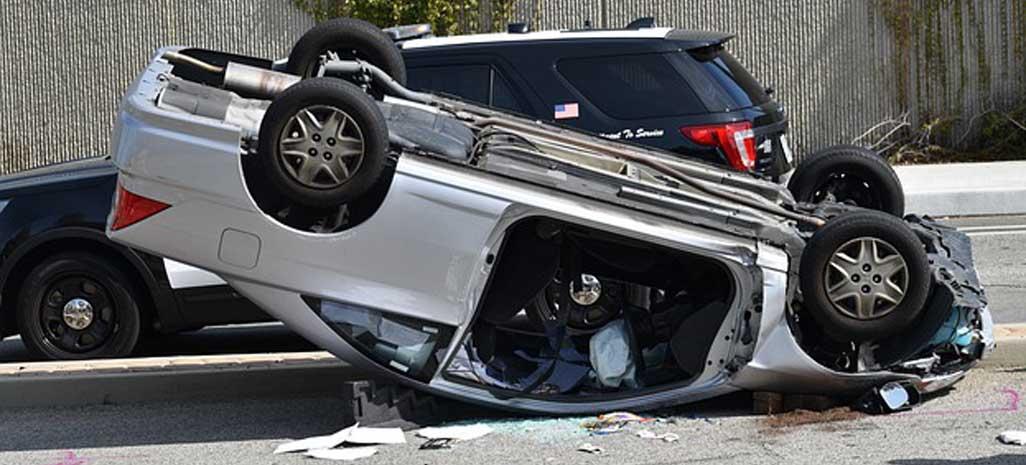VHV Unfall melden: Schadensmeldung leicht gemacht