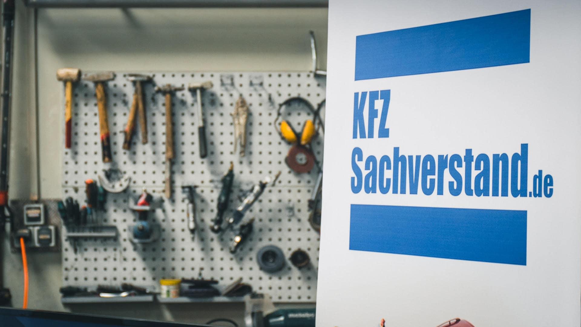 Werkstatt KFZ Gutachter Bonn