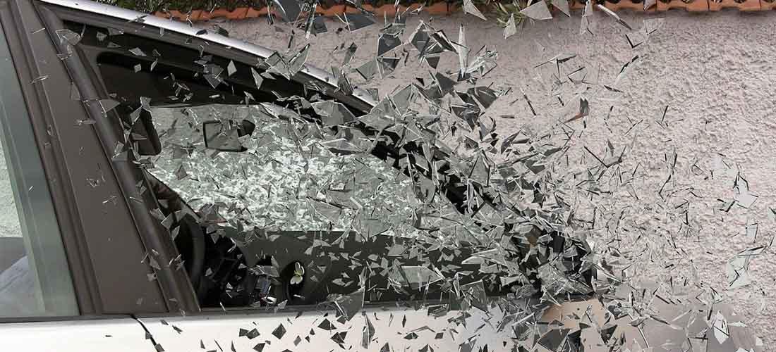 KFZ Wertminderung nach einem Unfall