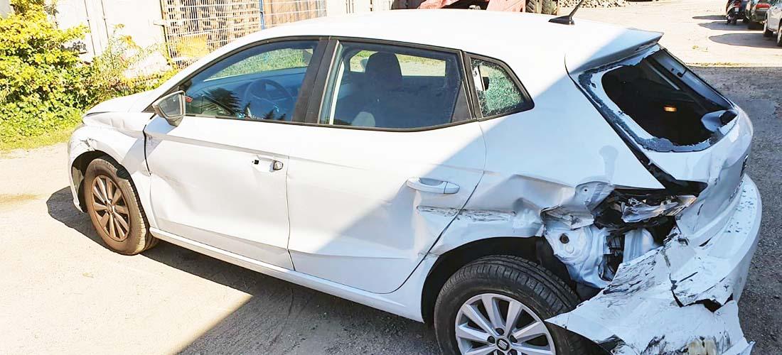 Allianz Unfall melden